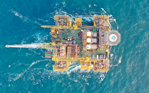 全力支持!中國海油向河南捐款2000萬元
