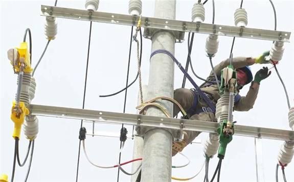 首破百億! 7月東莞全社會用電量106.03億千瓦時