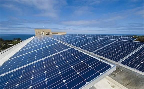 浙江大有集團有限公司2021年光伏項目安裝施工供應商入圍招標公告