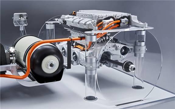 一文详解氢燃料电池在中小型应用的最新进展