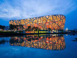 当光伏遇上奥运,可再生能源点亮奥运场馆!