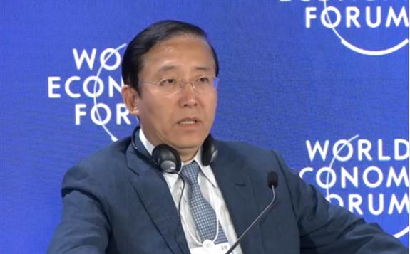 国家电网有限公司董事长辛保安:支持新型储能规模化应用