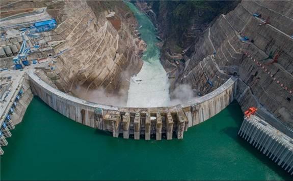 国际水电协会(IHA): 三峡集团将继续引领全球水电行业