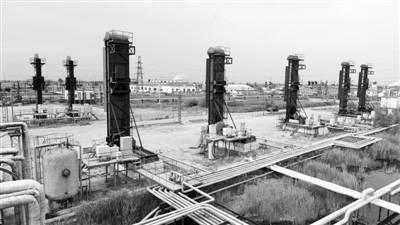 """挑戰開發極限 """"地質大觀園""""連續35年穩產千萬噸油氣"""