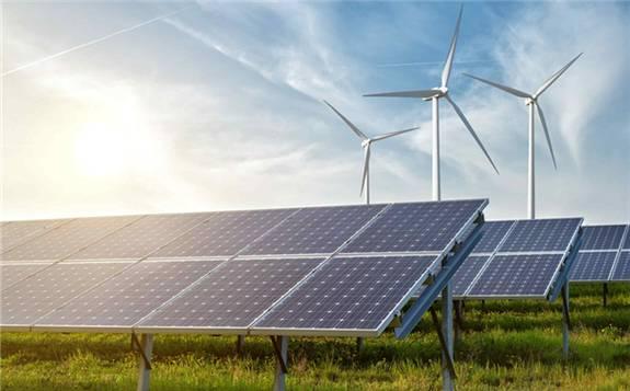 中电联:非化石能源发电装机有望首超煤电