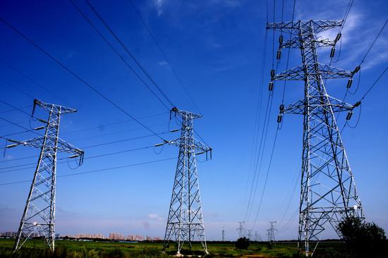 如何科学构建新型电力系统?