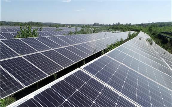 克拉瑪依市猛獅光儲烏爾禾40萬千瓦光伏發電配套80MW/160MWh儲能項目EPC總承包工程