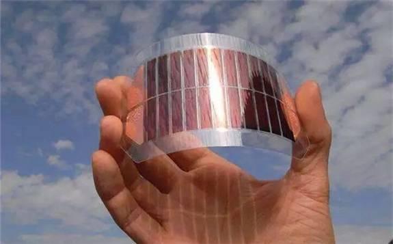 寧波材料所在高效率有機太陽能電池研究中取得進展