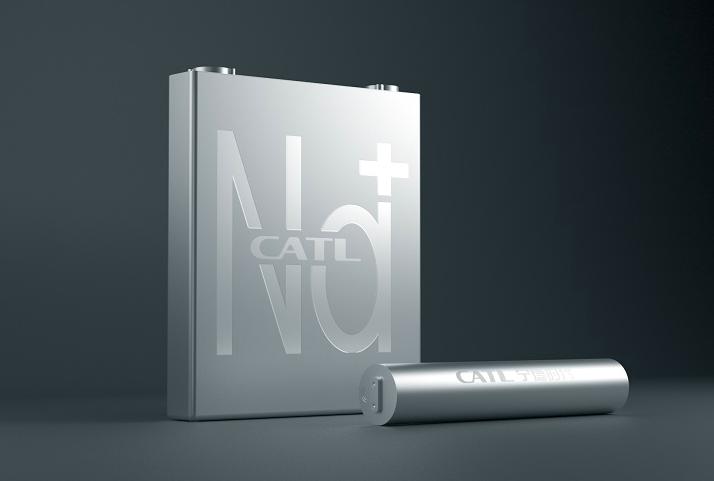 宁德时代第一代钠离子电池发布,充电15分钟电量可达80%