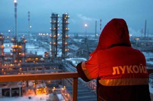 今年上半年俄羅斯是世界第二大石油生產國