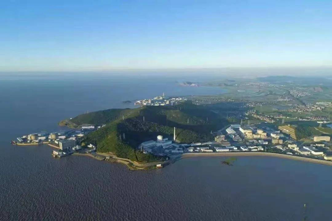 中核集团首个核能供暖项目开建