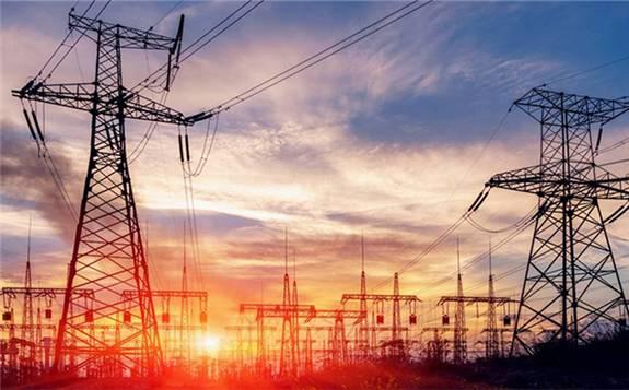 前七月制造業用電量保持較快增長