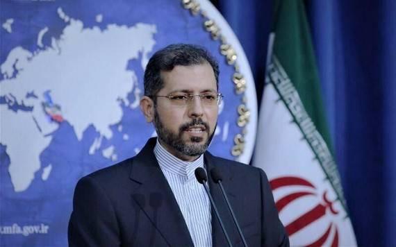 """伊朗外交部:英美有关伊朗涉入油轮遇袭事件的指控""""毫无根据"""""""