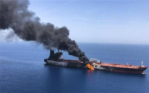 伊朗否认对以色列公司管理的油轮实施袭击