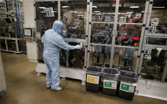 英国推动新一代电动车电池研发助力绿色转型