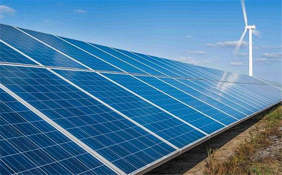 中节能太阳能股份有限公司2021年度-2023年度光伏设备供应商入围征集招标公告