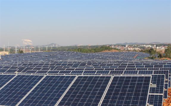 中节能太阳能股份有限公司-汇流箱供应商入围征集(2021年度-2023年度)招标公告
