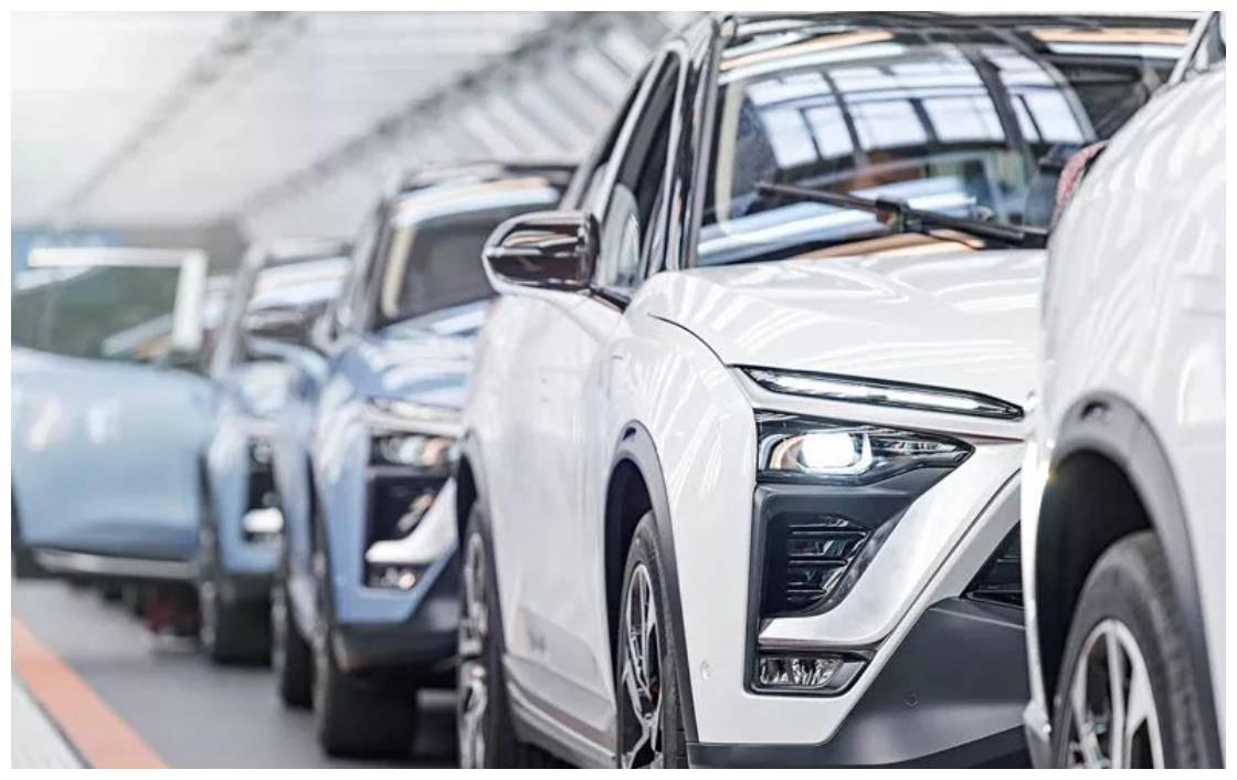 造车新势力开启赴港二次上市潮