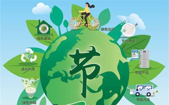 2021 年全國節能宣傳周和全國低碳日宣傳重點