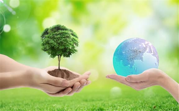 """中国节能锚定""""双碳""""目标加速改革发展"""