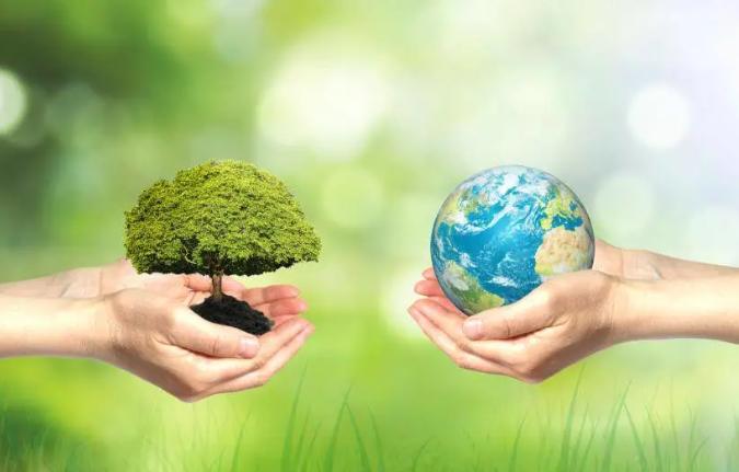 【深圳科博會】響應低碳減排號召,實踐綠色辦展理念