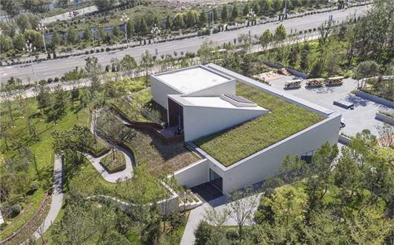 超低能耗建筑究竟什么样?应用超低能耗建筑对于实现碳达峰、碳中和目标有何积极意义?