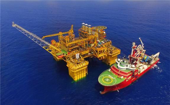 """中国海油:努力打造原创技术""""策源地""""和现代产业链""""链长"""""""