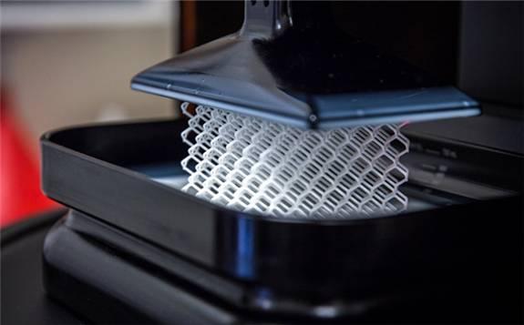 美国科学家通过3D打印优化电化学反应器的电极