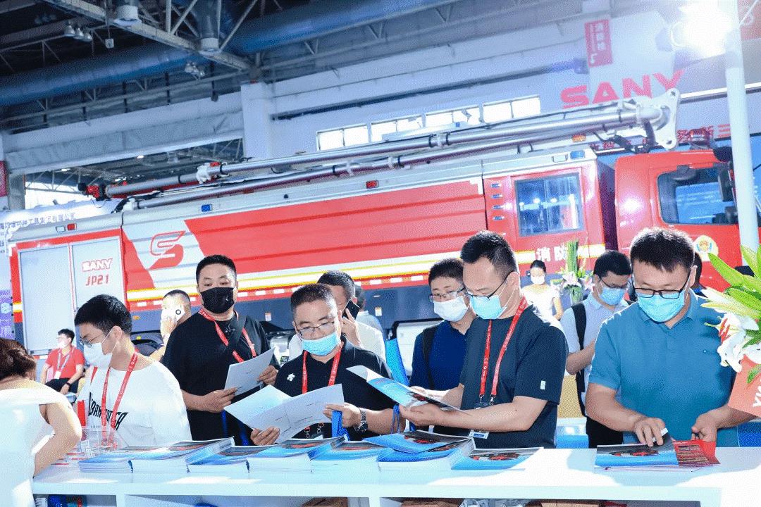 世界油气管道盛会!CIPE2022北京管道展招展工作全面启动!