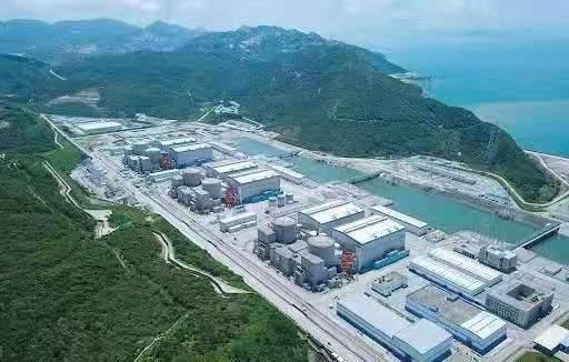 中国能建将参与协办2021深圳核博会
