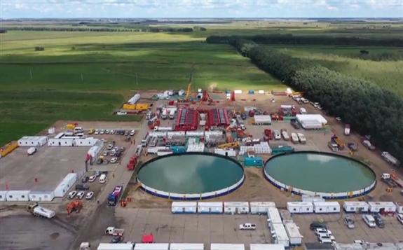 大庆油田古龙页岩油通过审查 预测储量超12亿吨