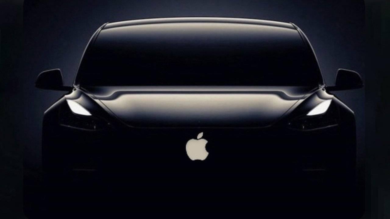 锂离子电池之父:苹果今年底会宣布Apple Car的消息