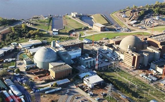 阿根廷公布新建核電計劃