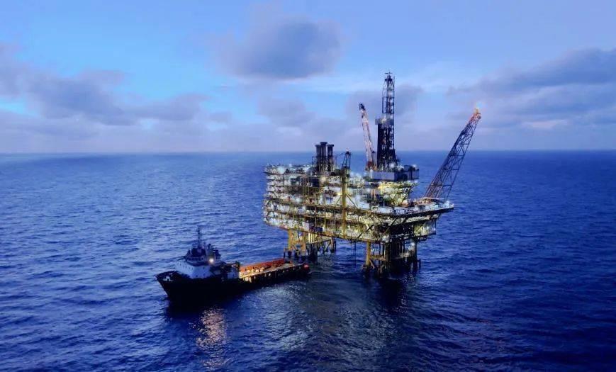 中国海油:持续打造绿色低碳转型新动能