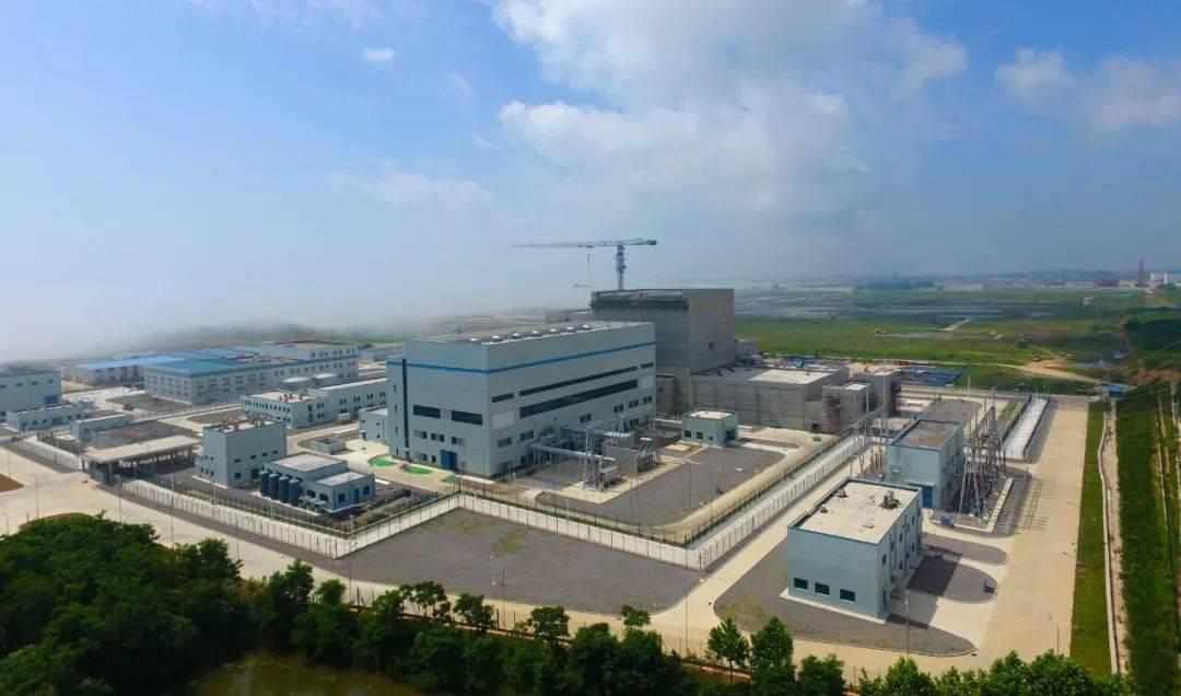 """响应国家""""高质量发展""""要求 核电写入8地区""""十四五""""规划!"""