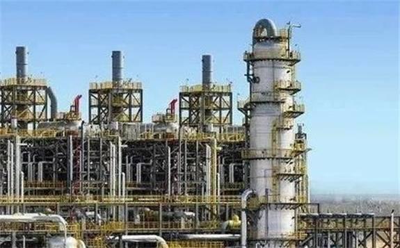 塔里木乙烷制乙烯工程投产 推进新疆优势资源综合利用