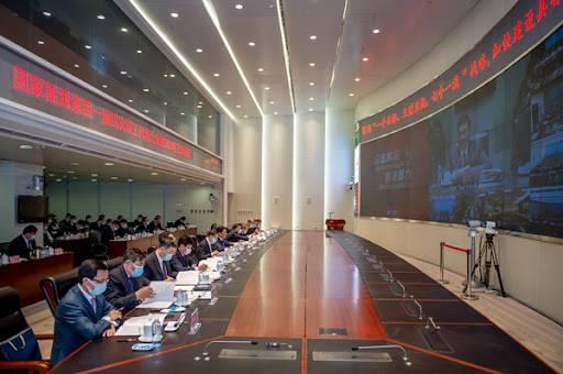 国家能源集团主编的电力行业标准获批准发布