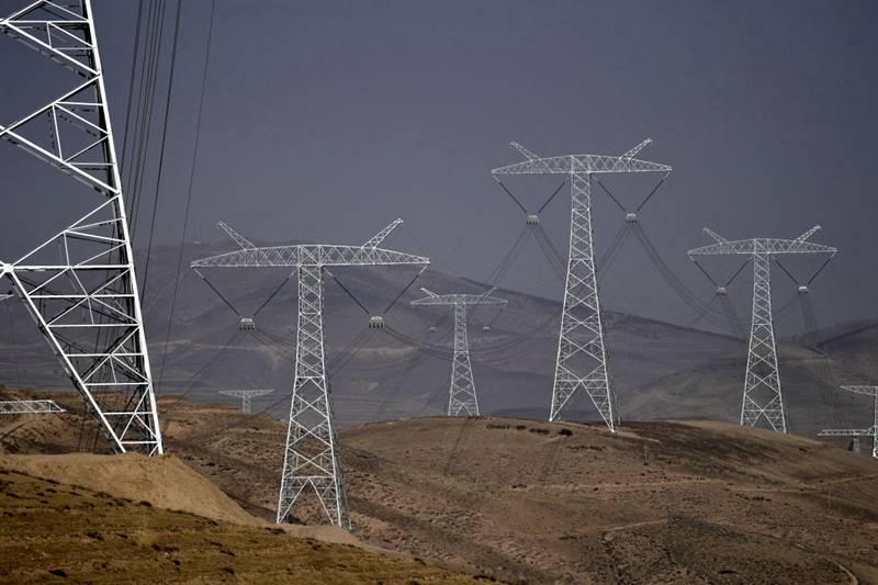 国家发展改革委办公厅关于开展酒湖直流 等跨省跨区专项输电工程定价成本监审的通知