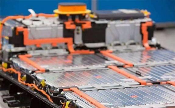 五部门加强新能源汽车动力蓄电池利用管理