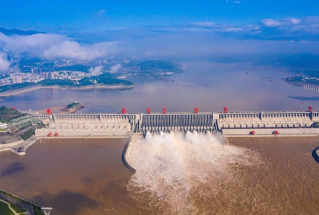 2250万千瓦!三峡电站34台机组今年首次满负荷运行