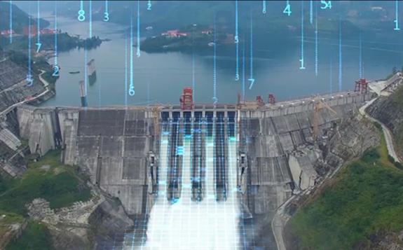 中国南方电网:绿色发展 担起使命