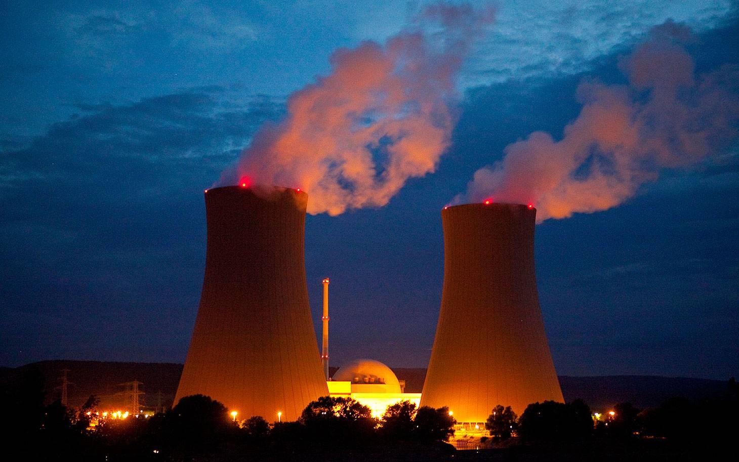国际论坛强调了核能的环境、社会和治理属性