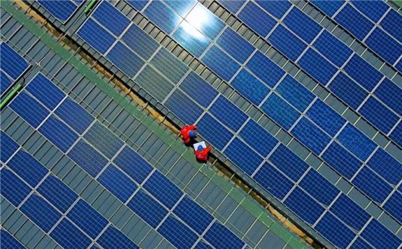 应对全球能源危局 中国有底气