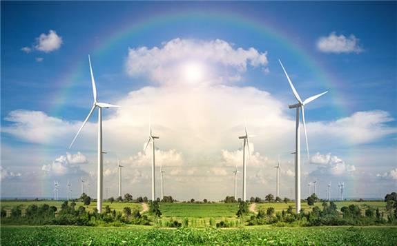 """我國綠色電力交易試點正式啟動——綠電消費有了""""中國方案"""""""
