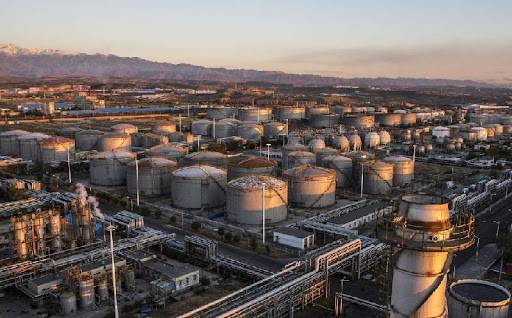 聚焦节能降碳推进绿色发展,乌石化将碳排放纳入业绩考核