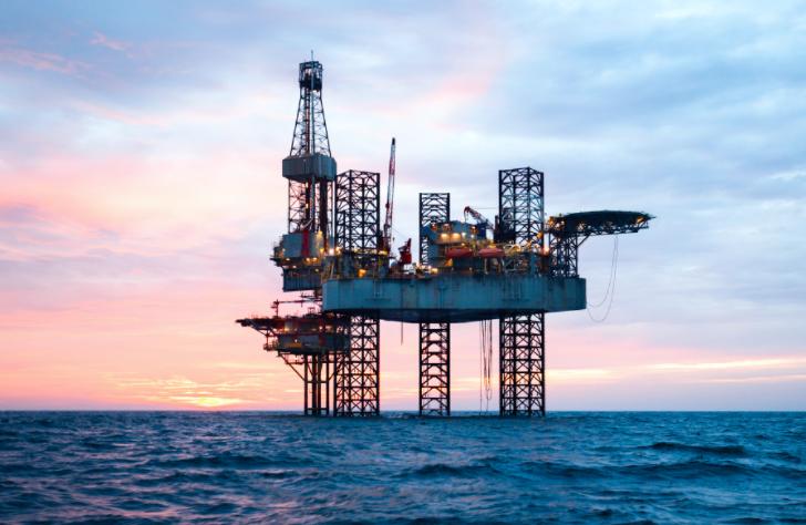 飓风导致美国海上石油产量损失殃及全球