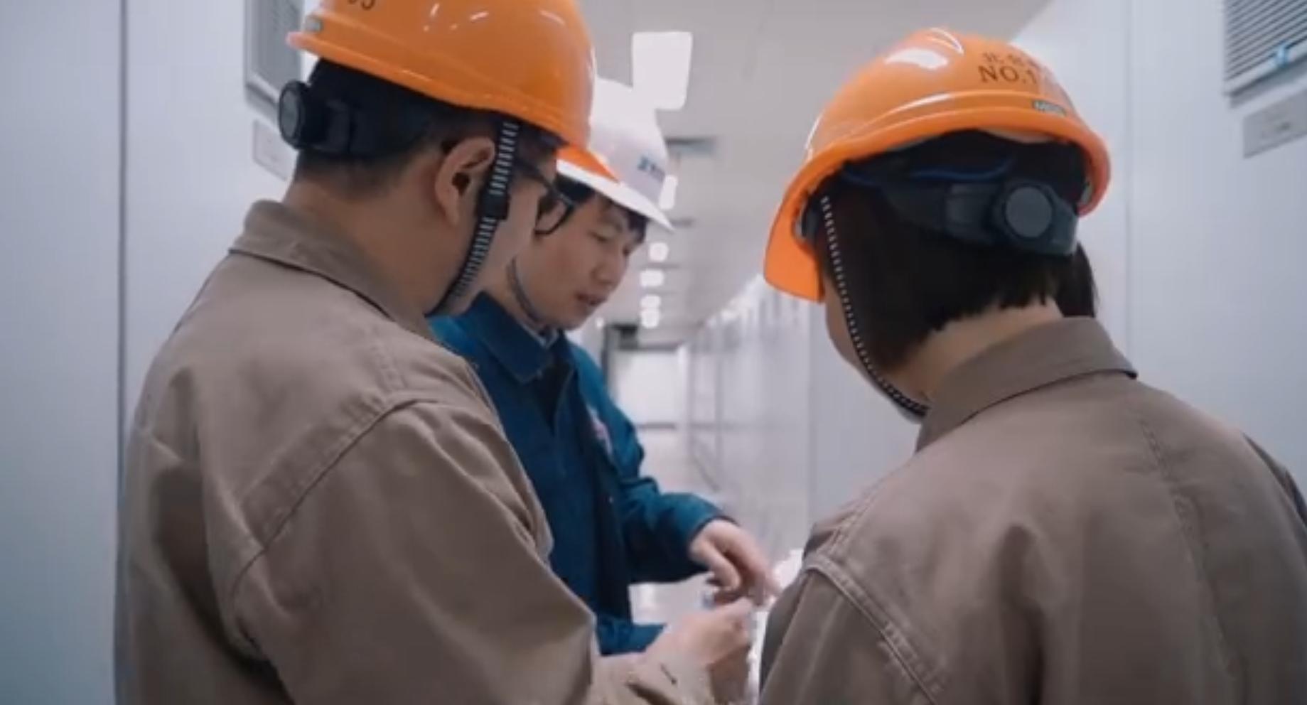 兵器工業集團實現超臨界電站用大型三通產品國產化制造