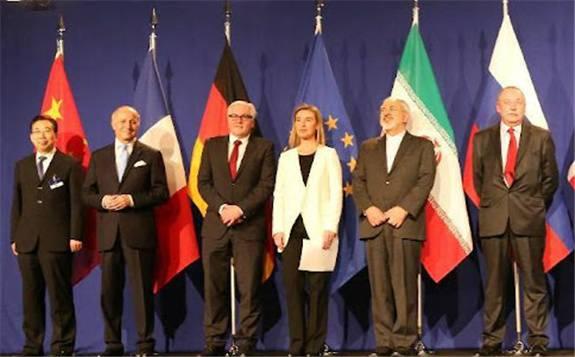 """伊朗外长:伊朗正就如何继续伊核谈判展开""""内部磋商"""""""
