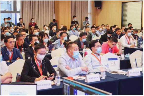 名额有限|2022全球电子产业链创新发展大会演讲征集全面开启