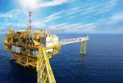 中国海油秦皇岛32-6油田累产原油超4000万方